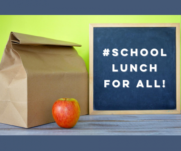 Free Meals for K-12