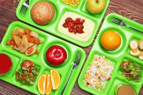 2020-2021 Application for Free and Reduced Price School Meals