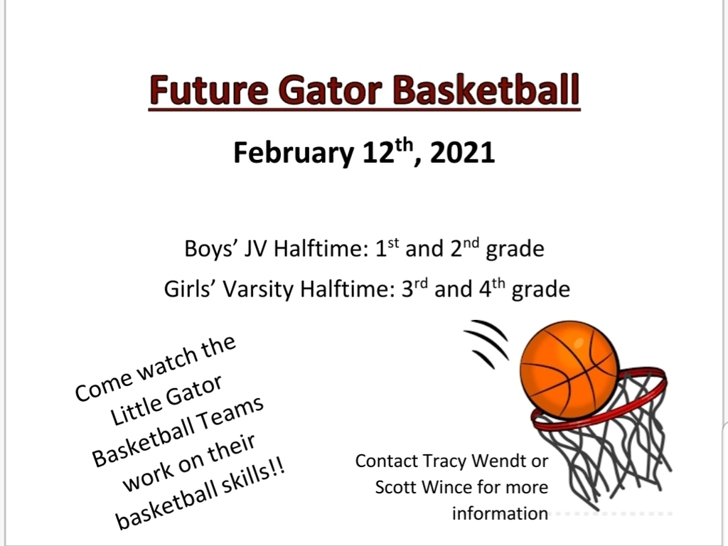 Future Gator Basketball